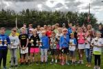 Erfolgreiche Jugendkreismeistershaften des Tenniskreises Krefeld